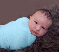 Jordon's Newborn Session
