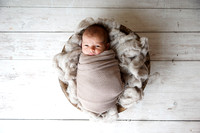 Nash's Newborn Session
