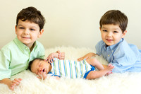 Samual's Newborn Session