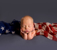 Connor's Newborn Session