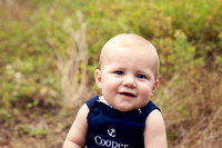 Cooper's Fall Session